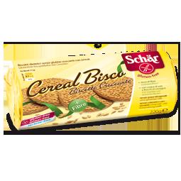 Cereal Bisco Glutenfri Dr Schär 1x220g KORT HÅLLBARHET