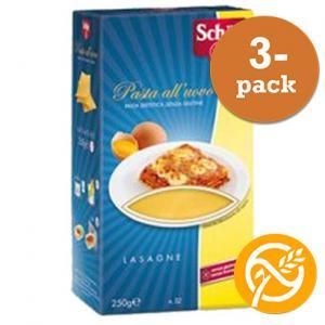 Lasagne Glutenfri Dr Schär 3x250g