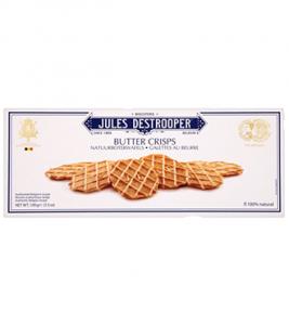 Butter Crisps Jules Detrooper 12x100g