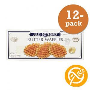 Butter Waffles Jules Detrooper 12x100g