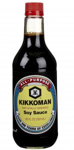 12st japansk soja från Kikkoman om 250ml vardera billigt hos Kolonialvaror. Alltid bra pris på skafferivaror i storpack. Perfekt för catering storhushåll restaurang och café. Vi levererar till hela Sverige!