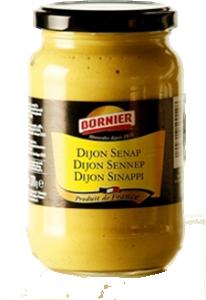 Dijon Senap 3x850g Bornier