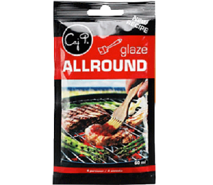 GLAZER Allround Caj P 20X60ML