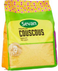 Couscous Premium 12x900g Sevan