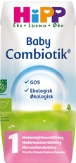 Baby Combiotik 1 Ready To Drink Eko 12x200ml Hipp