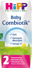 Baby Combiotik 2 Ready To Drink Eko 12x200ml Hipp
