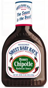 12st BBQ såser från Sweet Baby Rays om 510g vardera billigt hos Kolonialvaror. Alltid bra pris på skafferivaror i storpack. Perfekt för catering storhushåll restaurang och café. Vi levererar till hela Sverige!
