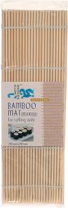 12 Bambumattor från blue dragon 240x240mm billigt hos Kolonialvaror. Alltid bra pris på skafferivaror i storpack. Perfekt för catering storhushåll restaurang och café. Vi levererar till hela Sverige!