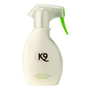 Aloe Vera nano mist spray conditioner 2,7l K9