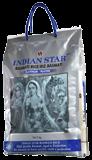 2st basmatiris från Indian Star om 10kg vardera billigt hos Kolonialvaror. Alltid bra pris på skafferivaror i storpack. Perfekt för catering storhushåll restaurang och café. Vi levererar till hela Sverige!