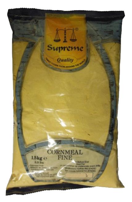 10st glutenfritt majsmjöl från Supreme om 400g vardera billigt hos Kolonialvaror. Alltid bra pris på skafferivaror i storpack. Perfekt för catering storhushåll restaurang och café. Vi levererar till hela Sverige!