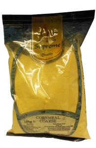 6st majsmjöl glutenfritt från Supreme om 1,5kg vardera billigt hos Kolonialvaror. Alltid bra pris på skafferivaror i storpack. Perfekt för catering storhushåll restaurang och café. Vi levererar till hela Sverige!