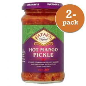 Pickle Mango Stark Patak´S 2x2,25kg