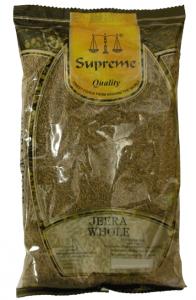 10st kummin hel från Supreme om 400g vardera billigt hos Kolonialvaror. Alltid bra pris på skafferivaror i storpack. Perfekt för catering storhushåll restaurang och café. Vi levererar till hela Sverige!