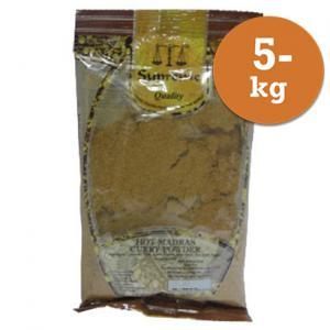 Currypulver Het 1x5kg Supreme