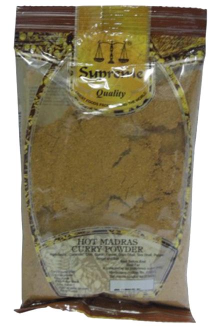 1st currypulver stark från Supreme om 5kg vardera billigt hos Kolonialvaror. Alltid bra pris på skafferivaror i storpack. Perfekt för catering storhushåll restaurang och café. Vi levererar till hela Sverige!