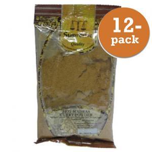 Currypulver Het Supreme 12x1kg