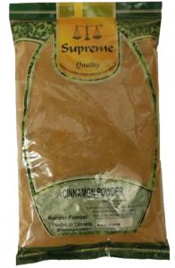 10st kanel från Supreme om 400g vardera billigt hos Kolonialvaror. Alltid bra pris på skafferivaror i storpack. Perfekt för catering storhushåll restaurang och café. Vi levererar till hela Sverige!