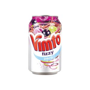 VIMTO ZERO ORIGINAL 12x33CL