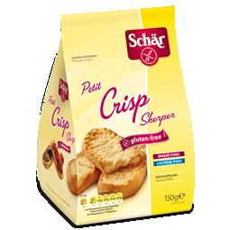 Skorpor Crisp Rolls, Glutenfri Dr Schär 12x150g