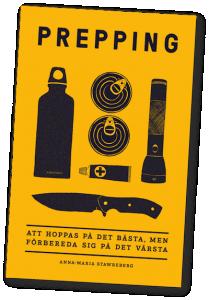 Boken om prepping