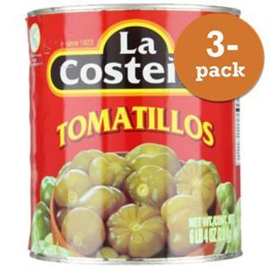 Tomatillos Hela Grön 3x790g La Costeña