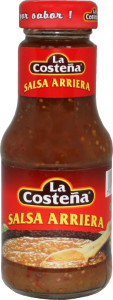 Salsa Arriera 20x250ml La Costeña