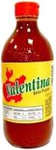 24st hot stark sauce sås från Valentina om 370ml billigt hos Kolonialvaror. Alltid bra pris på skafferivaror i storpack. Perfekt för catering storhushåll restaurang och café. Vi levererar till hela Sverige!