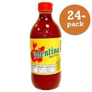Salsa Picante (Stark) 24x370ml Valentina