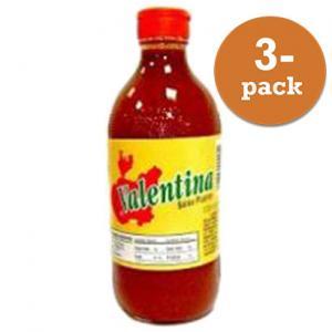 Salsa Picante (Stark) 3x370ml Valentina