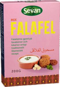 Falafelmix 12x200g Sevan