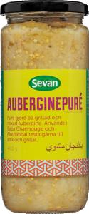 Auberginepuré 3x460g Sevan