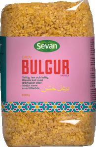 Bulgur Grov Pilavlik 12x1kg Sevan