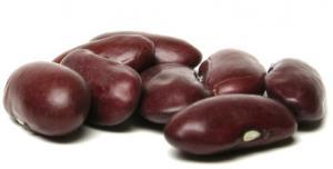 Kidneybönor Röda Dark 25kg Sevan