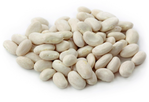 Lösa vita bönor från sevan 25kg