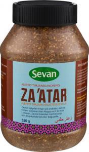 Zaatar aleppo från Sevan