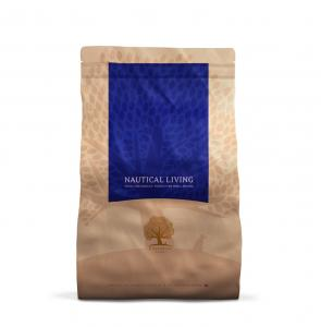 NAUTICAL LIVING 2x3KG HUNDFODER SMALL SIZE ESSENTIAL FOODS