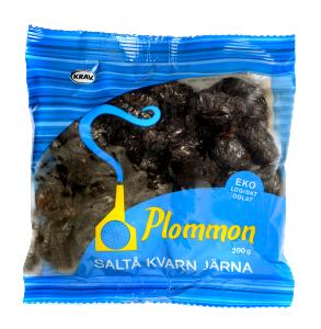 Plommon 3x250g Saltå Kvarn