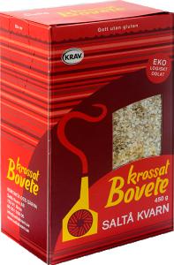 Bovete Kross 12x450g Saltå Kvarn