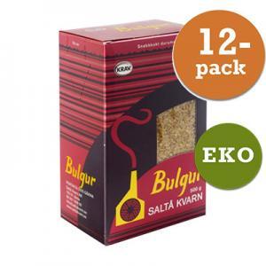 Bulgur Saltå Kvarn 12x500g