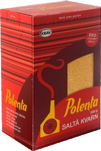 Polenta 12x500g Saltå Kvarn