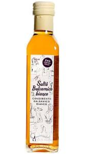 Balsamico Bianco Eko 2x250ml Saltå Kvarn