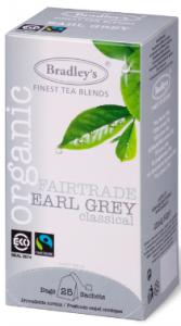 24x25st påsar earl grey te från Bradleys om 40g billigt hos Kolonialvaror. Alltid bra pris på skafferivaror i storpack. Perfekt för catering storhushåll restaurang och café. Vi levererar till hela Sverige!