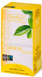 24x25st påsar citron lemon te från Bradleys om 40g billigt hos Kolonialvaror. Alltid bra pris på skafferivaror i storpack. Perfekt för catering storhushåll restaurang och café. Vi levererar till hela Sverige!