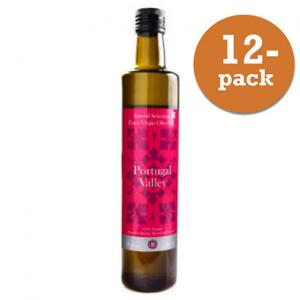 Olivolja Special Selection Extra Virgin 12x500ml Portugal Valley