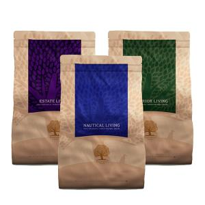 THE TASTE BOX SMALL BREED LIVING 3X3KG ESSENTIAL FOODS