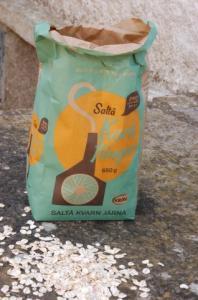 Kornflingor 18kg Saltå Kvarn