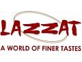 Lazzat Foods logo