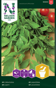 Libbsticka Premium Nelson Garden