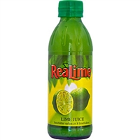 Lime Pressad 3x250ml Realemon